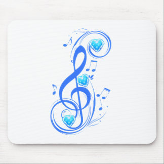 Love Notes_ Mouse Pad