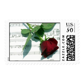 Love Notes Postage