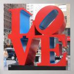 Love NYC 2006 Print