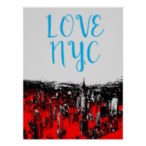 Love NYC Manhattan New York City