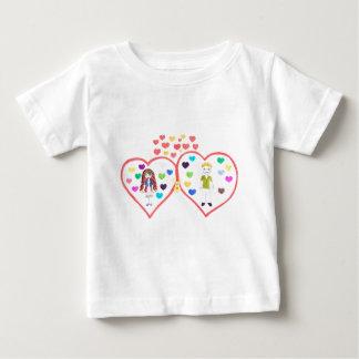 love oasis baby T-Shirt
