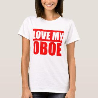 Love Oboe T-Shirt