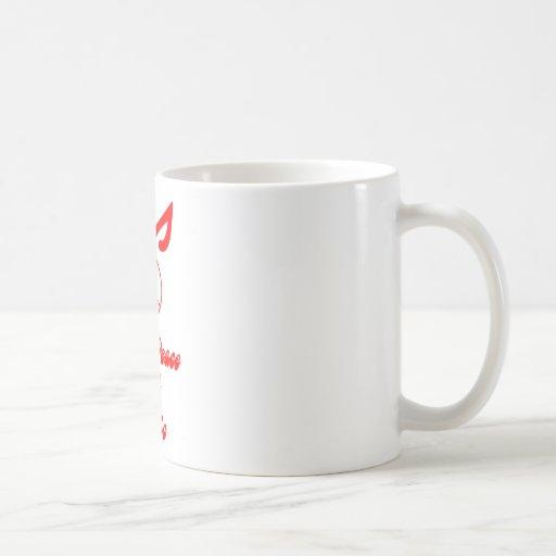 love OF 80s ski RTS Mug
