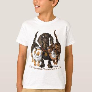 love of a cat T-Shirt