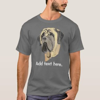 Love of a Pooch T-Shirt