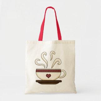 Love of Coffee Bag