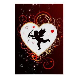 Love of Cupid - Poster