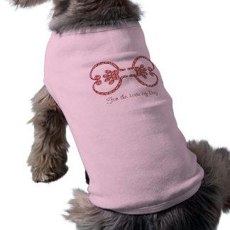 Love of Dog Apparel Tee