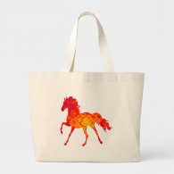 LOVE OF HORSES BAGS