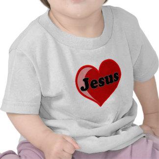 Love of Jesus Gifts Tees