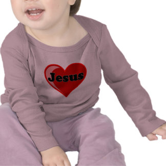 Love of Jesus Gifts Tee Shirt