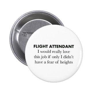 Love of Job Button