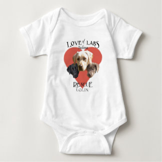 Love of Labs Shirts