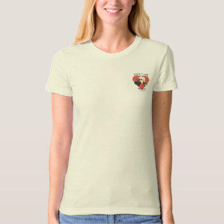 Love of Labs T-Shirt