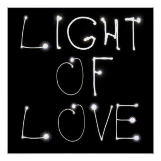 Love of Light Poster