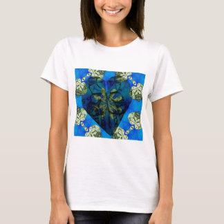 Love of money oragami T-Shirt