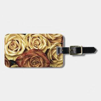 Love of Roses Bag Tag