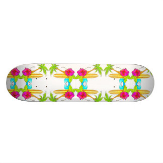 Love of Surf Skateboard
