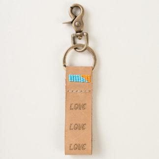 Love Office Custom School Destiny Destiny'S Keychain