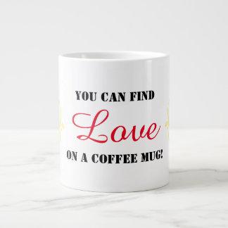 Love on a Coffee Mug