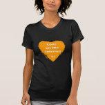 Love On The Internet - Wattpad Tshirts