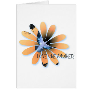 love one another-001 card