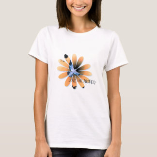 love one another-001 T-Shirt
