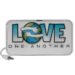 Love One Another Customize Product iPhone Speaker