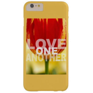 Love One Another John 13:34 Barely There iPhone 6 Plus Case