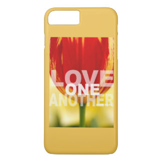 Love One Another John 13:34 iPhone 7 Plus Case