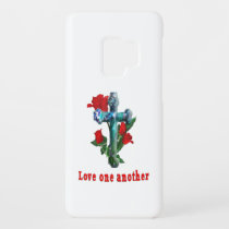 Love one another phones Case-Mate samsung galaxy s9 case