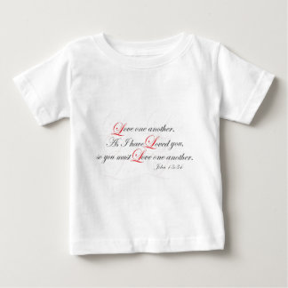 Love One Another Shirts