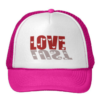 Love or Lust Hat