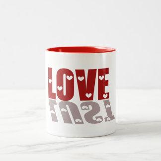 Love or Lust Mug