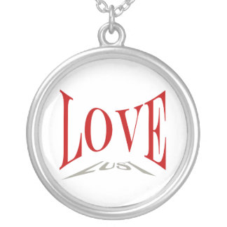 Love or Lust Necklace