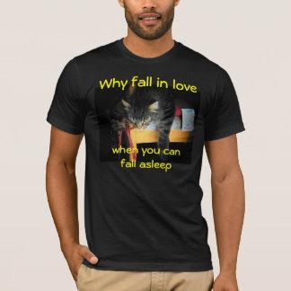 Love Or Sleep T-Shirt
