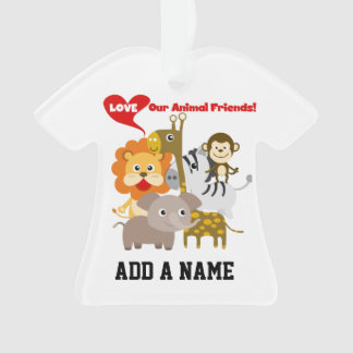 Love Our Animal Friends