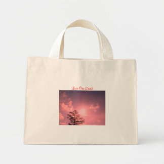 Love Our Earth Bag
