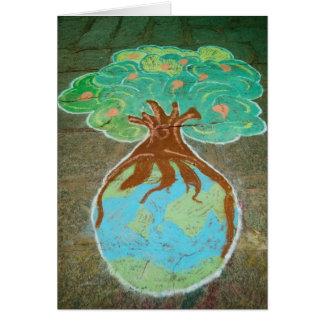 Love our Earth Card