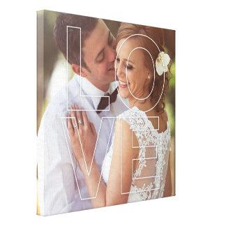 Canvas Prints - Custom, Photo, Abstract, Monogram, Love, Fine Art, Wedding, Quote, Black & White, Trendy, Floral, Vintage