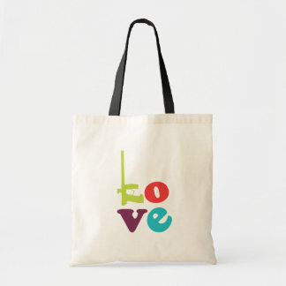 Love Paintball Logo Bag