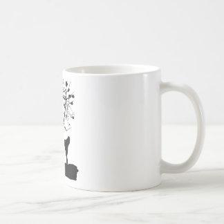 Love pair coffee mug