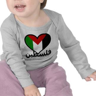 Love Palestine Shirts