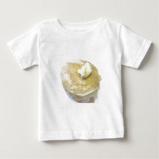 Love Pancakes Baby T-Shirt