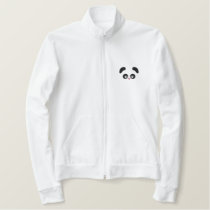 Love Panda® AA Fleece Zip Jogger Jacket