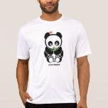 Love Panda® Apparel Tees