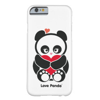 Love Panda® Barely There iPhone 6 Case