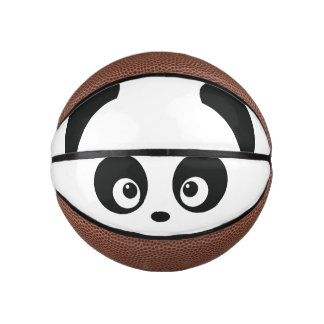 Love Panda® Basketball