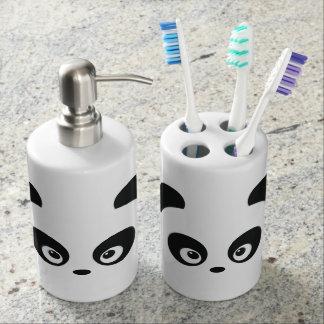Love Panda® Bath Set