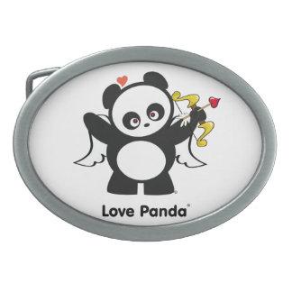 Love Panda® Belt Buckle
